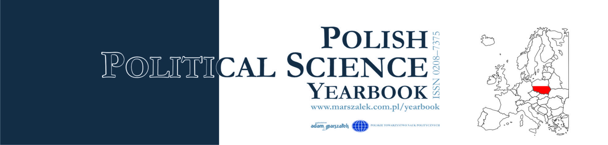 Polish Political Science Yearbook